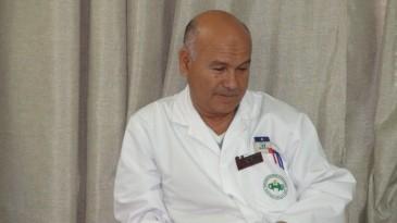 BOUIDA Wahid