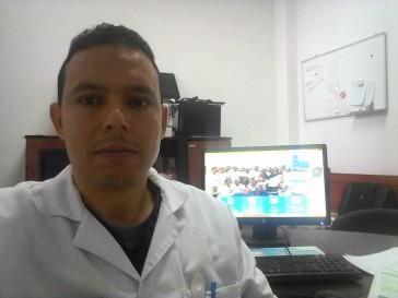 MSOLLI Mohamed Amine