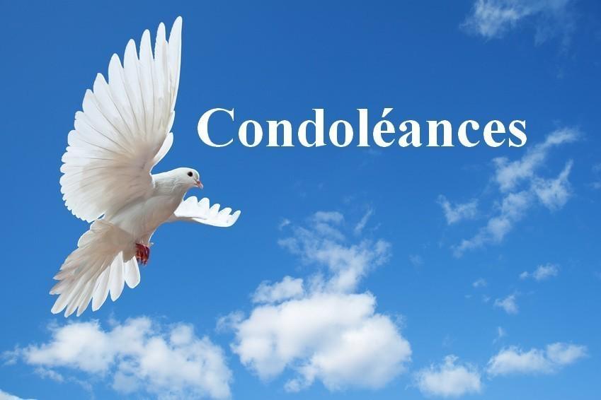 Nos sincères Condoléances à notre Collègue Hamdi Nouira pour le décès de son père