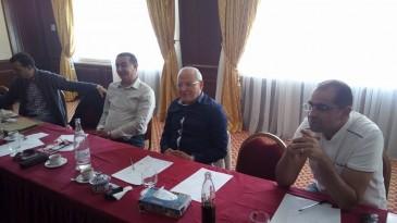 Société Tunisienne de Médecine d'Urgence