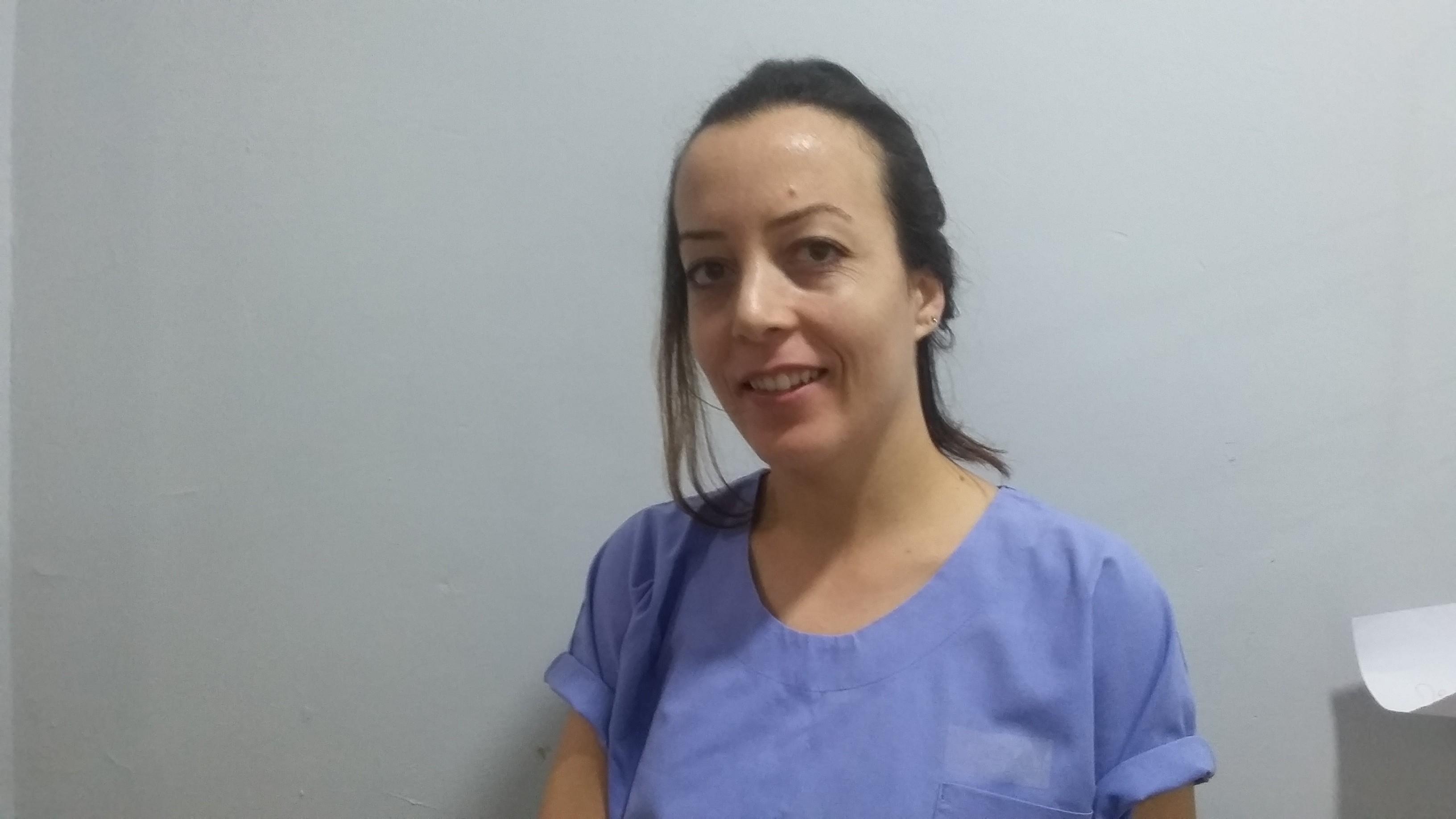 la bienvenue à Dhekra Habbachi