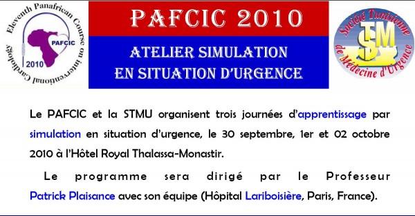 Atelier de simulation