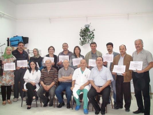 Formation: BLS provider