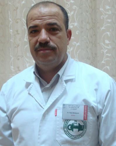 Cas clinque Dr Sassi