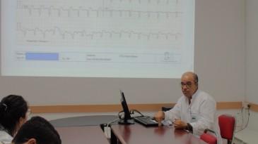 Formation: Interprétation d'ECG