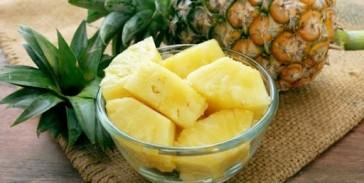 Naturellement vôtre: Les bienfaits des Ananas