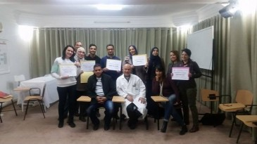 formation ACLS