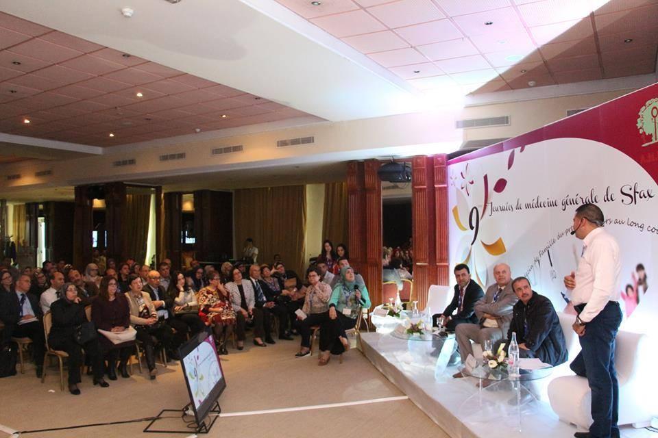 9èmes journées de médecine générale de Sfax