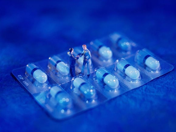 Study: 30% of prescribed antibiotics are unnecessary.