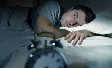 Abnormal sleep patterns may raise heart risks, study says...