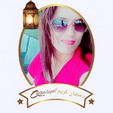 La réussite de Zina de sa soutenance du CEC Management des sciences de la santé qui a eu lieu à la faculté de médecine de Monastir.