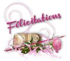 Félicitations aux personnels du service des urgences