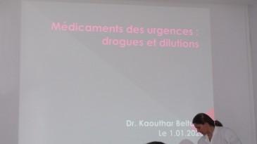 Drogue et Dilution