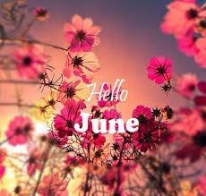 Le moi de Juin
