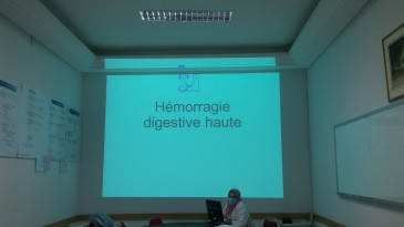 Hémorragie digestive haute
