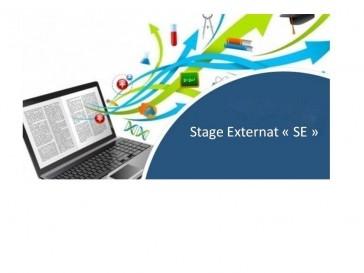 Stage Externat