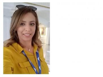 Personnalité de la semaine: Notre infirmière WAZ Naouel