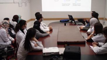 Formation: échographie clinique d'urgence
