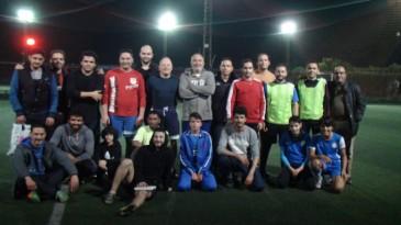 Evènement Spécial: Activité sportive