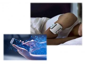 Last medical news: Epilepsie : les dispositifs portables de détection des crises font leurs premières preuves