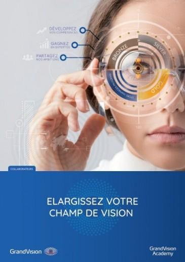 Clin d'œil: élargissez votre champ de vision