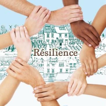 Clin d'œil: Développer la résilience