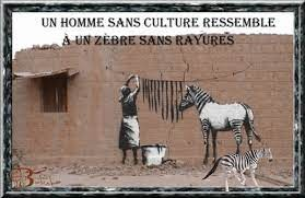Proverbe du jour: Proverbe africain