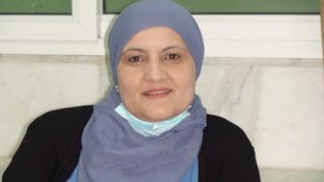 Personnalité de la semaine: Notre infirmière idéale  Imen MONGAR