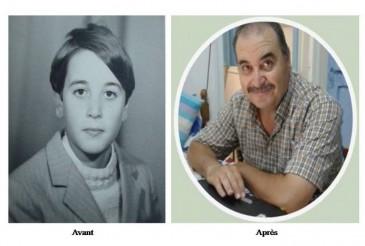 Personnalité de la semaine: A notre merveilleux infirmier Mounir
