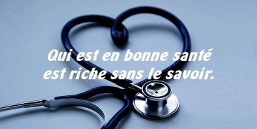 Proverbe du jour: Proverbe français
