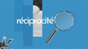 Clin d'œil: la réciprocité