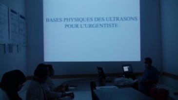 Bases physiques des ultrasons pour l'urgentiste