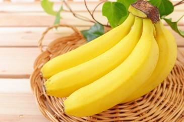 Naturellement vôtre: Les bienfaits des Bananes