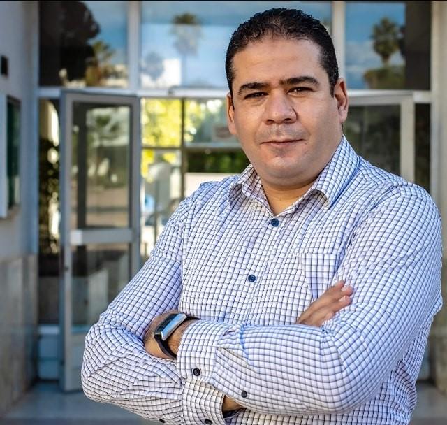 M. BOUBAKER Hamdi