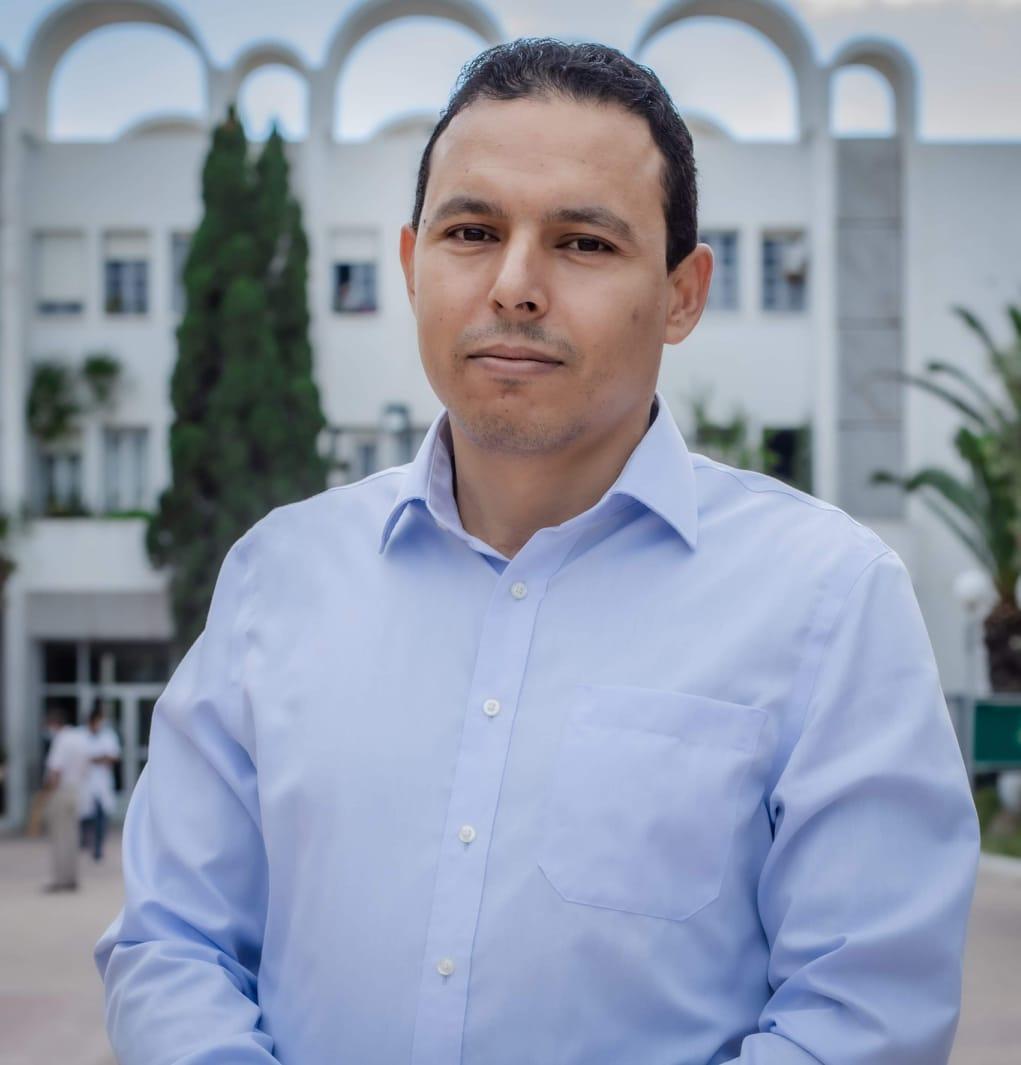 M. MSOLLI Mohamed Amine