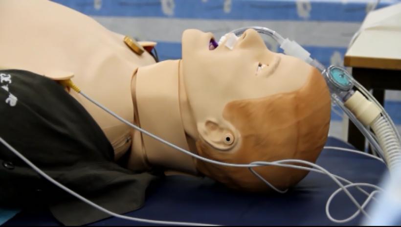 Enseignement de la simulation au Service des Urgences de Monastir